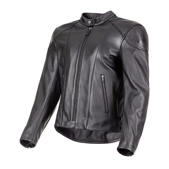 stadler spirit leathe jacket
