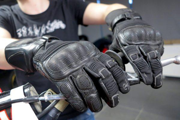 stadler gore tex guard handschoen
